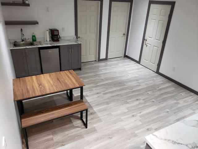 Martensville room - Short-term Rental