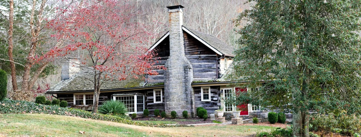 The Homestead on  the Holston