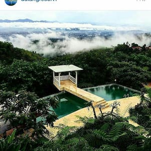 Villa lembang - Lembang - Bed & Breakfast
