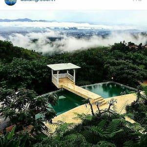 Villa lembang - Lembang - Pousada