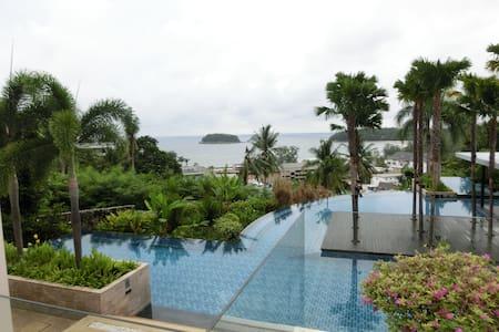 The Heights Phuket Unit C6 - Karon - Apartment