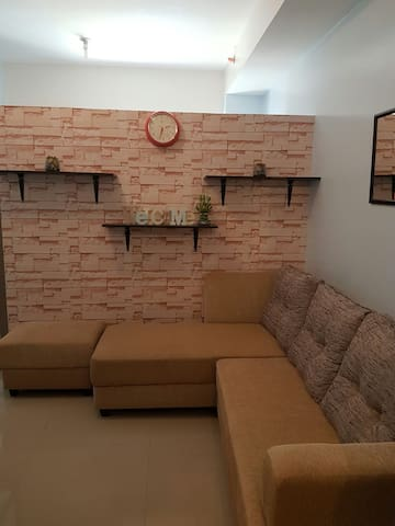 Condo Unit in the Heart of the City! - Mandaluyong - Appartement