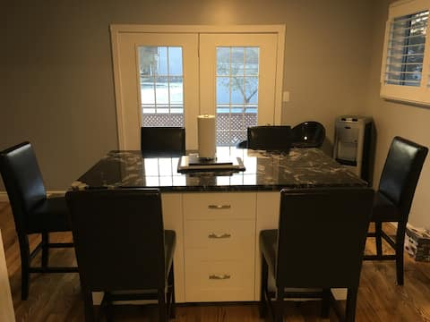 4 Bedroom Vacation Home at Thornbury