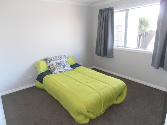Room in Amberley, North Canterbury - Amberley - Hus