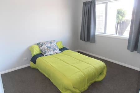 Room in Amberley, North Canterbury - Amberley - Dom