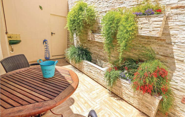 Terraced house with 2 bedrooms on 60 m² in Llafranc
