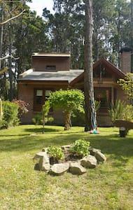 Casa Bienvenidos a Casa - Mar Azul - Hus