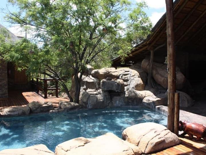 Ebuhleni Lodge, Mabalingwe