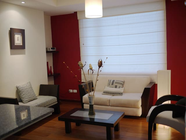 Amazing Apartment in Quito - Quito - Pis