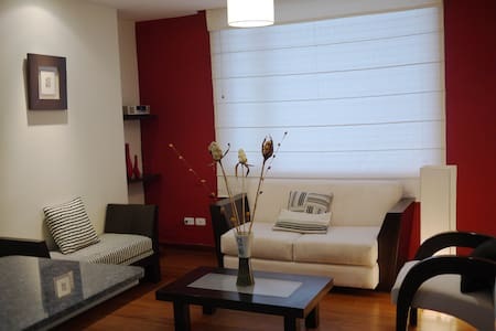 Amazing Apartment in Quito - Quito