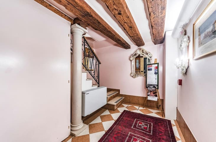 Ca' Leon D'Oro - Private room in Rialto free wifi