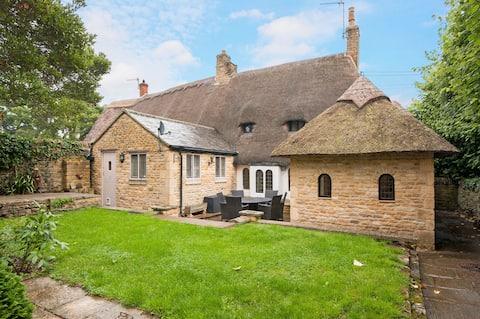 Stone Walls Cottage