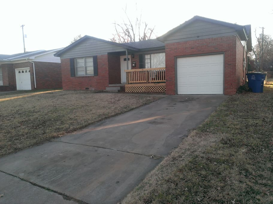 Central Location Close To Expo Ctr Houses For Rent In Tulsa Oklahoma United States