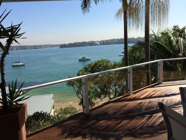 Bundeena waterfront secluded beach  - Bundeena - Haus