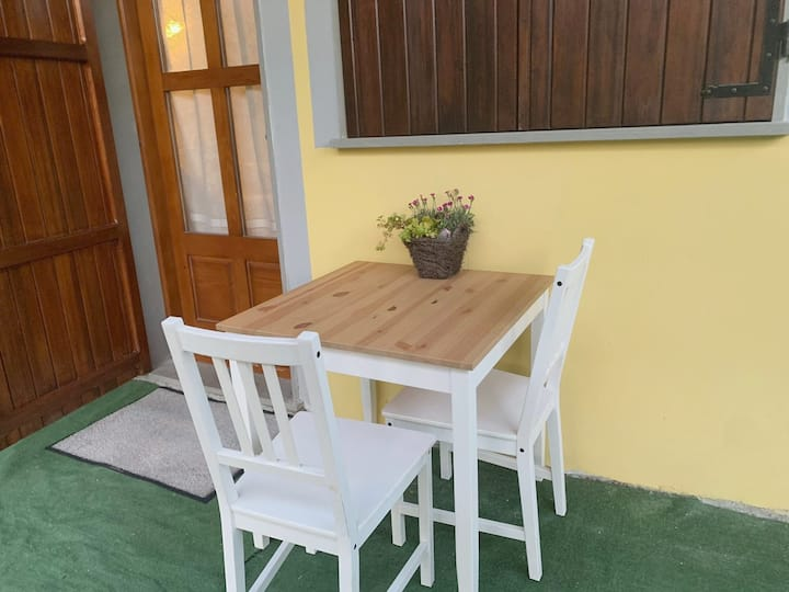 Stellato guest house