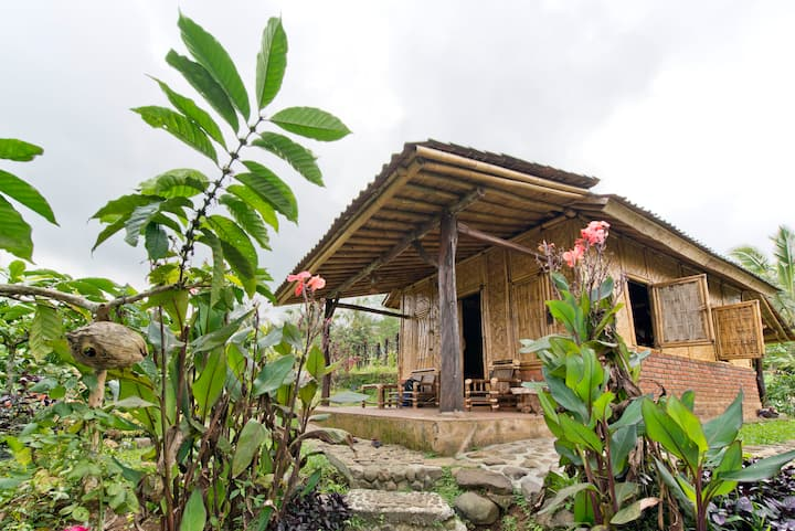 Batukaru Mountain Farmstay - Large