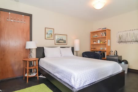 Beautiful Guest Suite for 2 - Seattle - Rumah