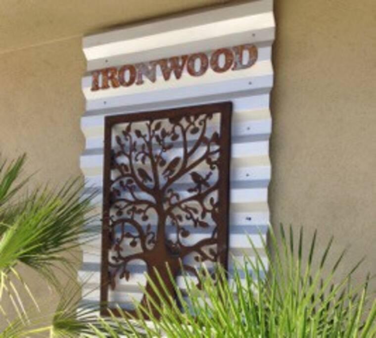 Welcome to IronWood