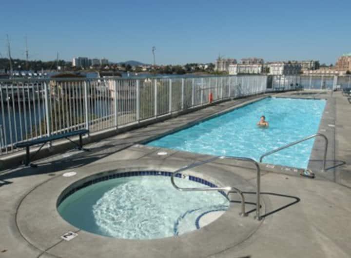 2bdmQ-Worldmark Resort-Victoria, BC