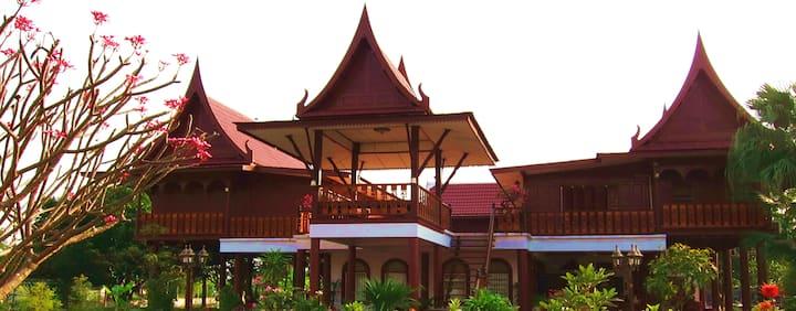 Thai House Donchedi