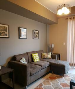 Apartamento 2 dormitorios en Centro de Tegucigalpa - 特古西加尔巴 - 公寓
