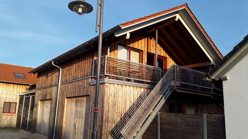 Gästehaus Bachstrasse