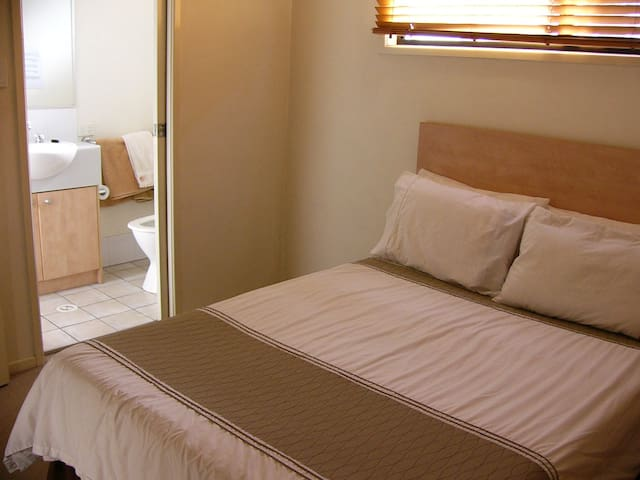 Welcome to your Brisbane home - Robertson - Apartamento