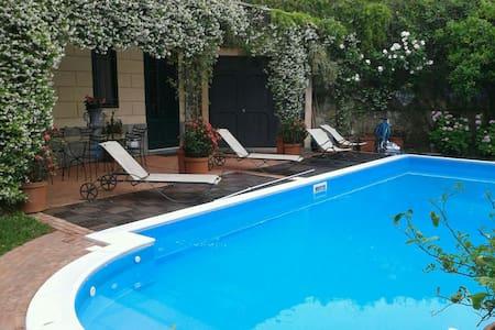 villa cirrincione-vacanze da sogno - Bagheria