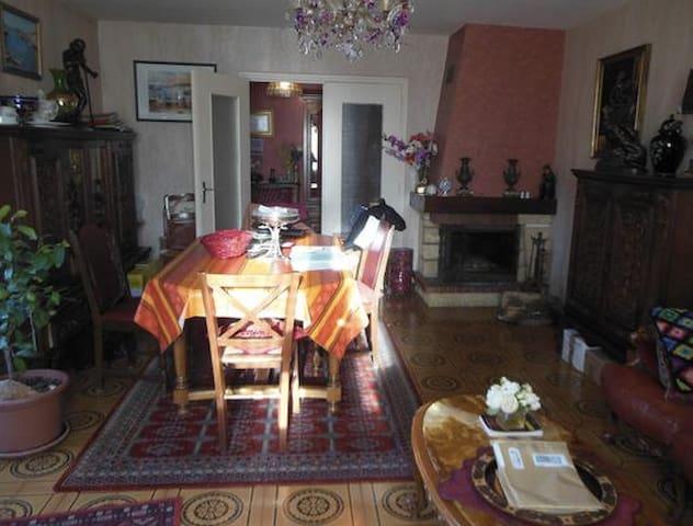 Nice Room - Saint-Égrève