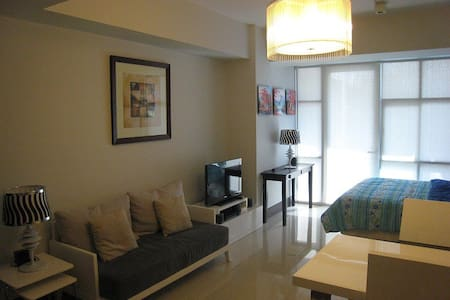 GREAT PRICE!Location near Greenbelt - Manila - Apartament