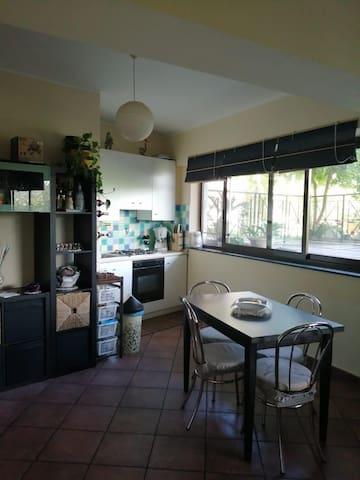 Mini appartamento nel cuore di Messina