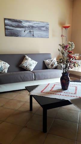 A casa di  Luisa
