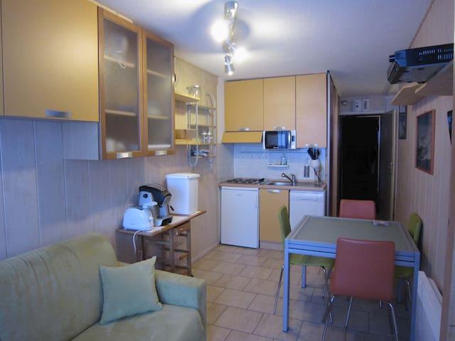 Residence Lauzieres (Semaines du samedi au samedi)
