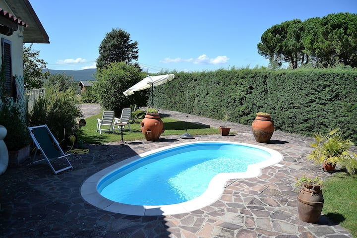 Typical Tuscan Country House SIena