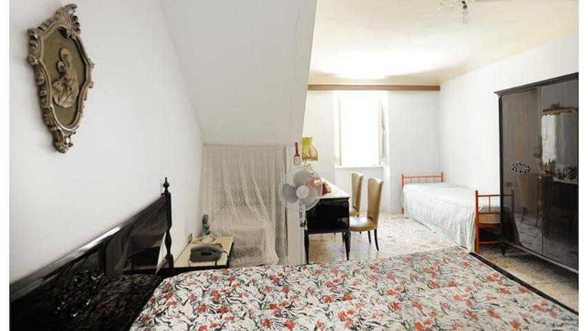 Sweet Home Cianciana - Cianciana - Apartment