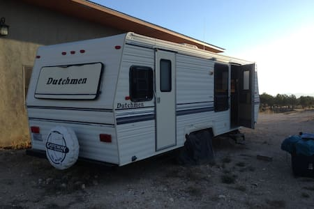 26' Travel Trailer - Spring Creek