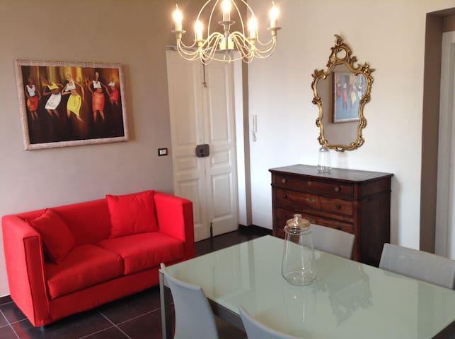 Nel cuore del centro storico - Moncalieri - Apartment