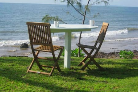 BEACHFRONT 2 BEDROOM S/C BREAKFAST - Campwin Beach