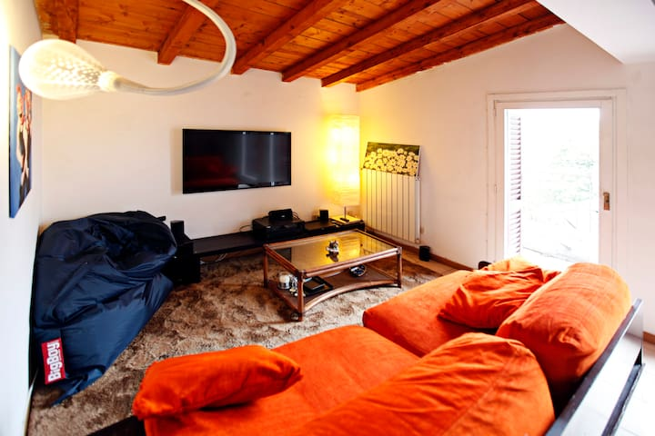 Cozy 2 to 4ppl apartment in Milan! - Mediolan - Apartament