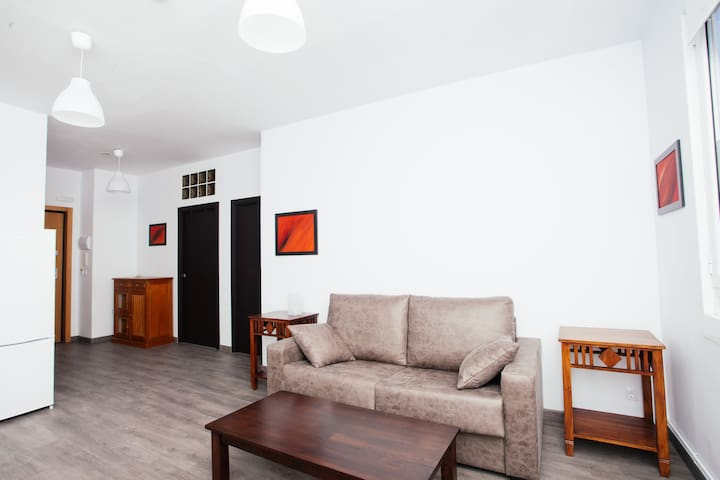 Apartamento nuevo a un paso de San Sebastián N.4 - Hernani - Appartement