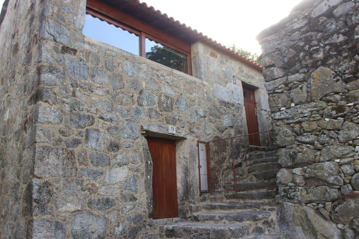 Casa Peneda Gerês - Germil - Germil - Huis