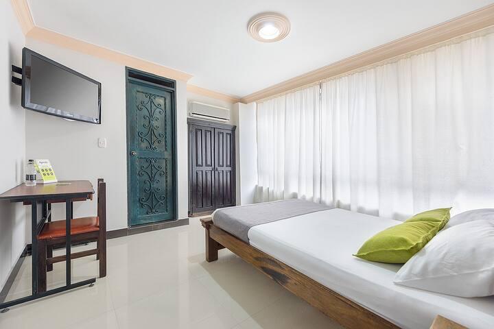 Ayenda 1120 Comercial, Single Room