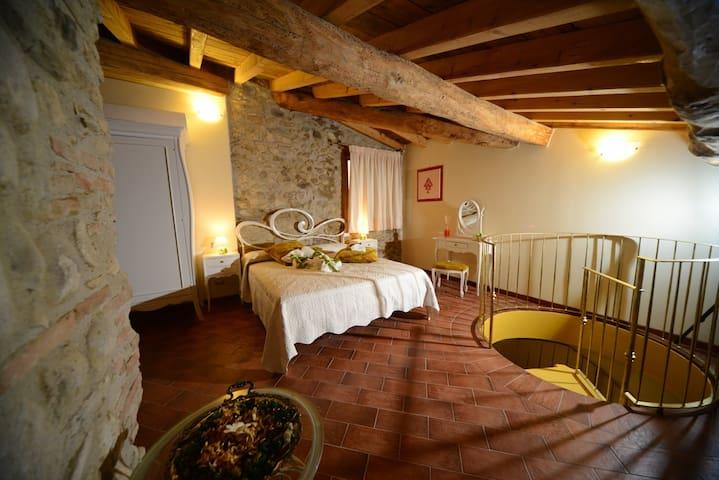 Apartment near Lake Garda