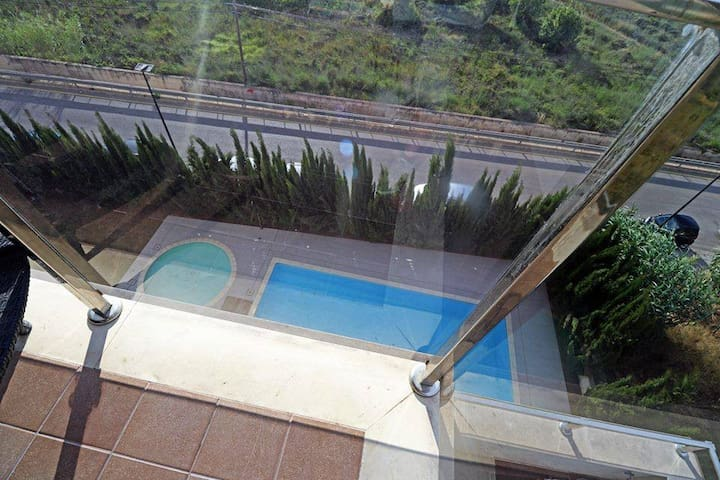 Luxury Apt next to Pacha - Eivissa - Apartamento