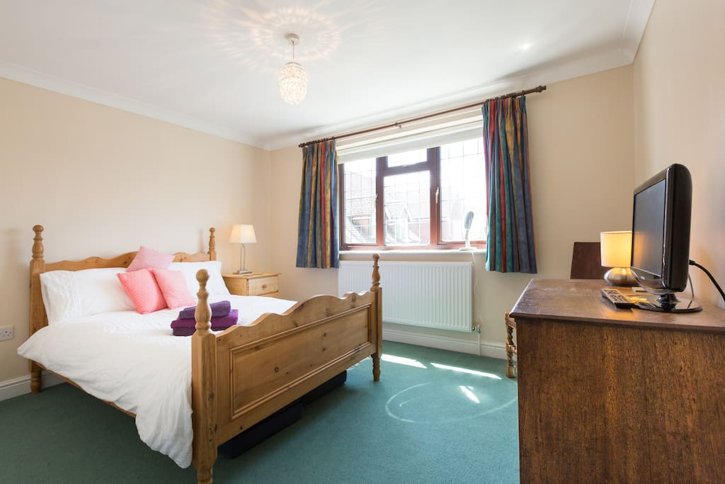 Rooms To Rent For Couples In Maidenhead