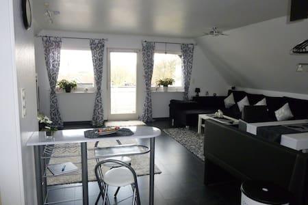Gemütliche Wohnung in Remscheid