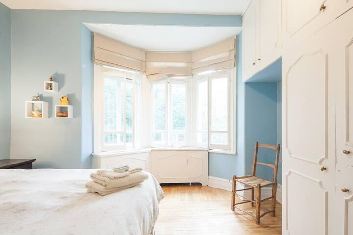 Chambre et petit déjeuner! BNB! - Québec - Bed & Breakfast