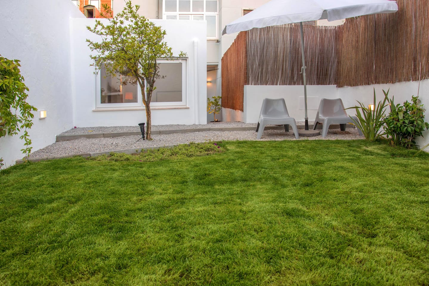 Garden House in Central Lisbon - Apartments for Rent in Lisboa ...