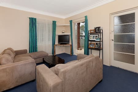 Handy and quiet at Oxley - Oxley - Apartment - 2