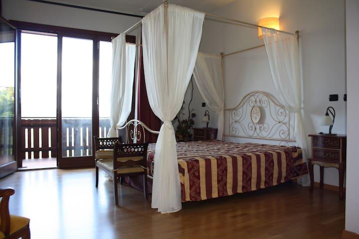 Suite Residenza Miramonti - Abetone - Andere